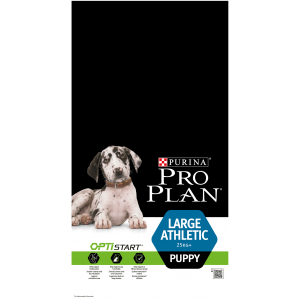 07613035120365_C1N1_Pro Plan Dog Large Puppy Athletic Chicken 12kg_43629315