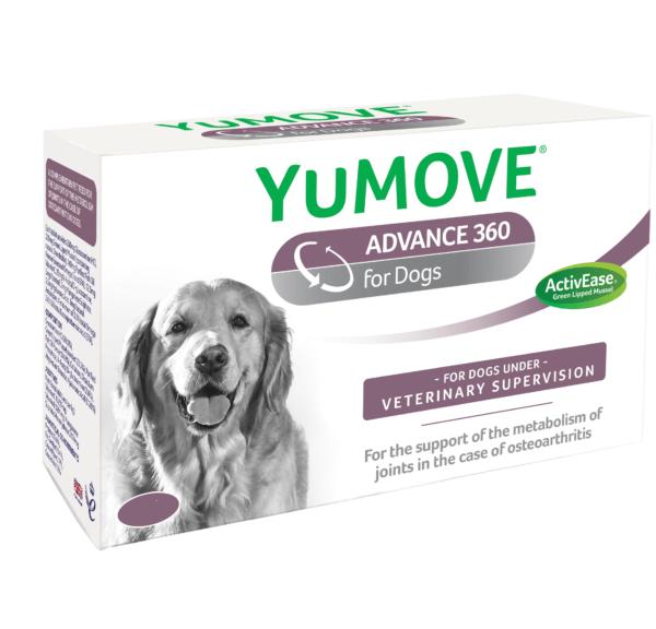 YuMove Advance 360